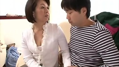 Horny Mature Tutor Taught Me How To FUCK