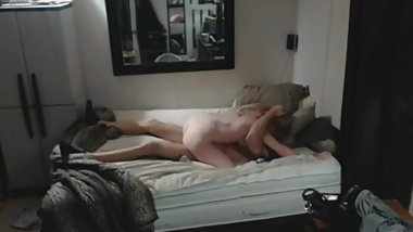 Cheating Wife Fucking Hidden Cam