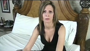 Taboo! Mature stepmom gets hard anal drilled by her lucky stepson