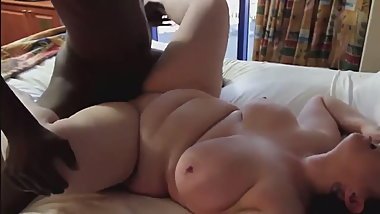 wife bbc homemade