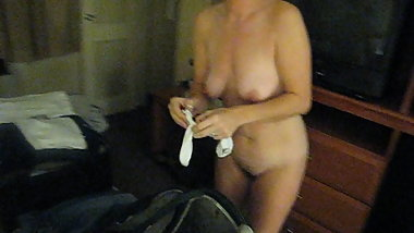 44you Mature Slut Stepmom Bedroom 1