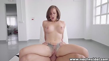 Fucked with a sexy sugar mommy