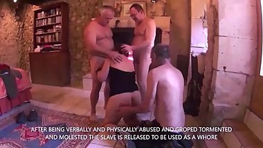 SEX SLAVE SUZI SOLD FOR SEX