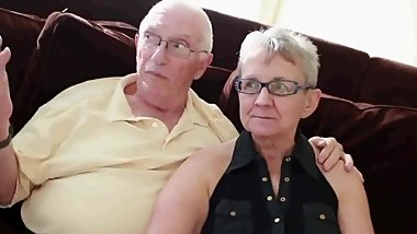 Mature Couple 2