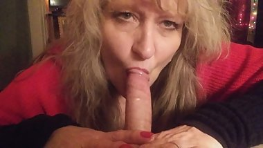 QUEENMILF GIVES A AMAZING LIVE POV ON 12/10/19 3 AM