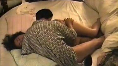 Japanese Wife Fucked Bed Not Stepbrother Spycam