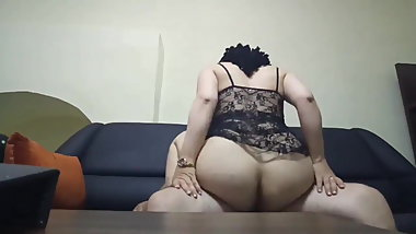 Big hijab ass fucked - MM