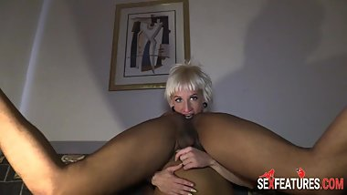 Fit Girl Creampie by Tourist