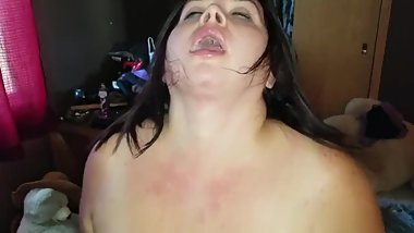 Sexy BBW All Three Cumshot Compilations