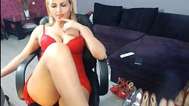 Best Blonde Mature Cam Chat