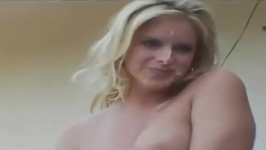 Compilation of hot Milfs getting facialized