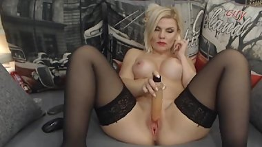 MATURE WEBCAM 11