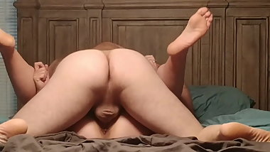 Hotwife gets bull Fucked!!