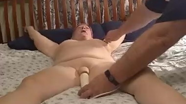 cum on the bed