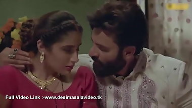 Indian desi web series sex scene dream of bhabhi fucked