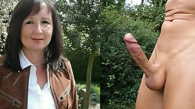 Marion milf anal