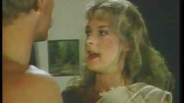 Soft Warm Rain (1987) Scene 2. Sheri St. Clair, Randy West