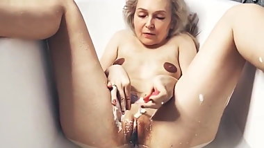 Amateur Blonde Fetish Mature Solo Female Step Fantasy