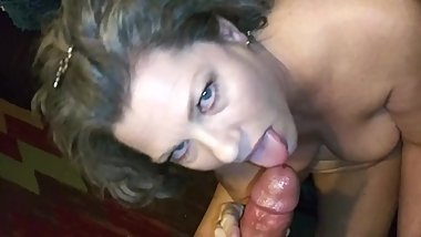 Catalina cock play