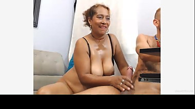 HotsAdults Webcam