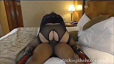 Hotwife BBC