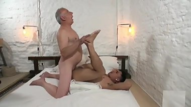 PLEASURE WITH DAD