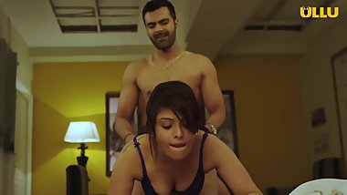 Bull of Dalal street indian web series sex scenes